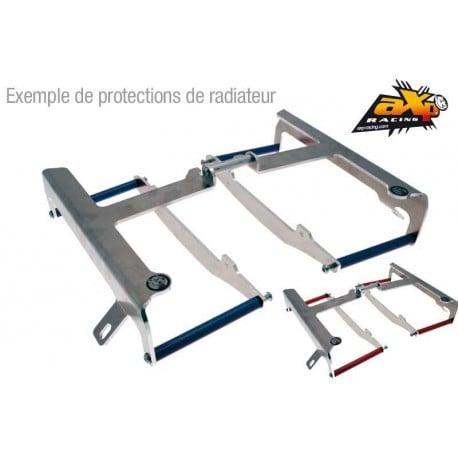 REFUERZOS RADIADOR GAS GAS EC 200-250-300 07-09 AXP-RACING