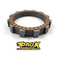 KIT DISCOS EMBRAGUE PROX CRF450R 02/10