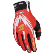 OUTLET GUANTES DE TRIAL XCTING REPLICA TONI BOU