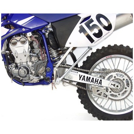 CABALLETE LATERAL TRAIL TECH YAMAHA YZ/WR 98-04