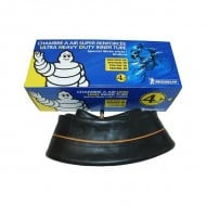 "CAMARA MICHELIN ULTRA HEAVY DUTY 18"" (100/100-18, 110/100-18, 120/90-18, 130/80-18)"