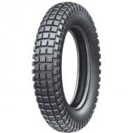 FRONT TIRE MICHELIN TRIAL LIGHT 80/100-21