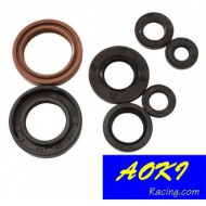 ENGINE SEAL KIT EXC400 + EXC450 00/07