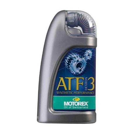 Aceite atf dexron iii