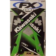 OFFER GRAPHICS FX KAWASAKI KXF 250 06-08