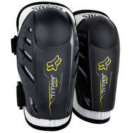 FOX YOUTH KNEEGUARDS/ELBOW GUARD TITAN 2022 - ONE SIZE