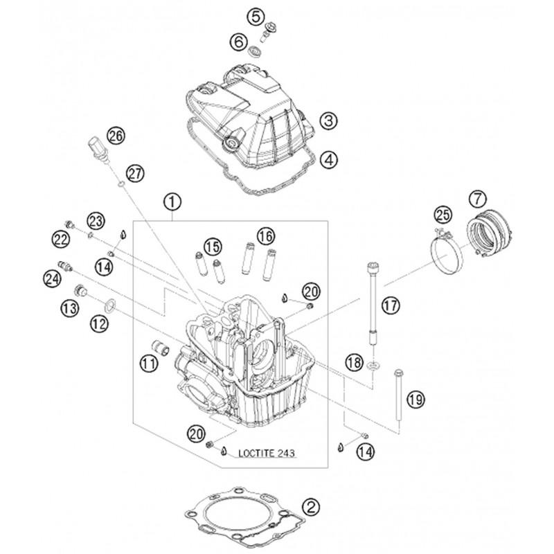 ref 13 - plug screw sas m12x1 5 78036024000