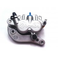 OFFER FRONT BRAKE CALIPER WITH SUPPORT BREMBO KTM