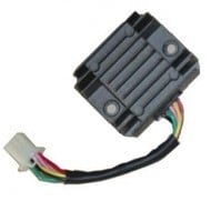 REGULADOR CAN-AM DS650 X 03-07