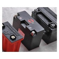 YTX15L-BS BATTERY FOR QUAD BOMBARDIER / CAN-AM DS650