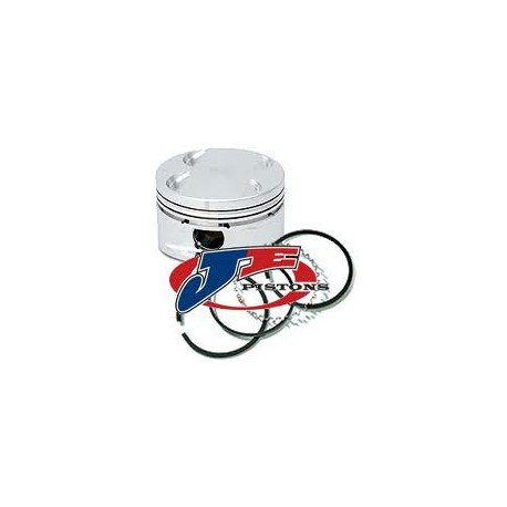 JE PISTON BOMBARDIER/CAN AM DS-450 08/10 (3RINGS)
