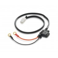 AUXILIARY WIRING HARNESS KTM