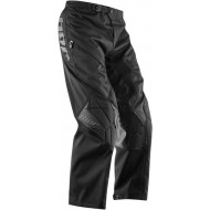 OFFER THOR PHASE OFF ROAD BLACK 2016 WOMAN PANT - SIZE 5/6