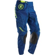 OFFER THOR PHASE GASKET NAVY / LIME 2016 YOUTH PANT