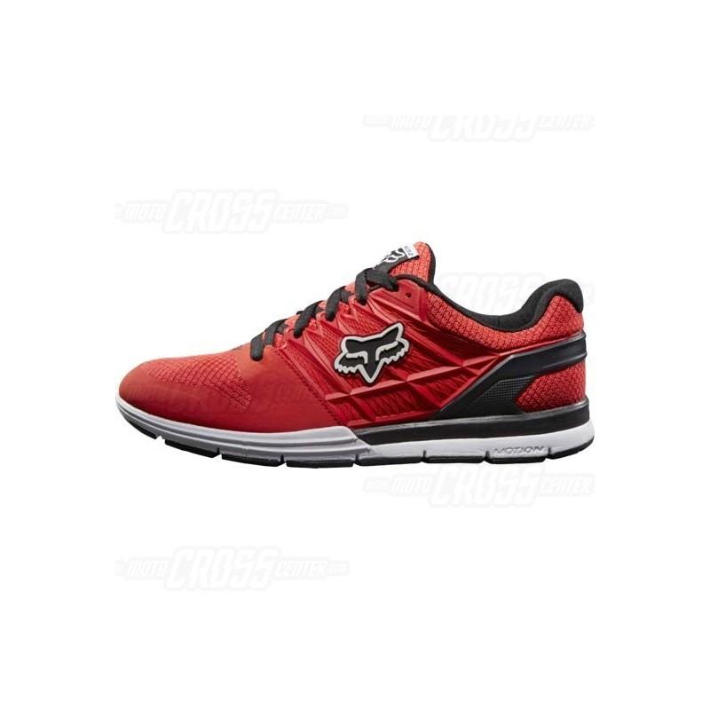 Fox Motion Elite Shoe Size