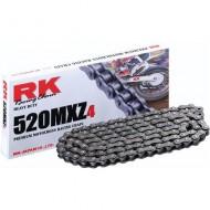 (OFFER) CHAIN RK MOTOCROSS MXZ4 REFORCED
