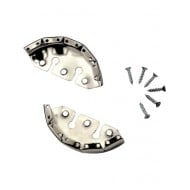 SOLE INSERTS REPLACEMENT TECH 10 / TECH 10