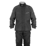 PANTALON Y CHAQUETA IMPERMEABLE QUICK SEAL OUT JACKET AND PANTS ALPINESTARS
