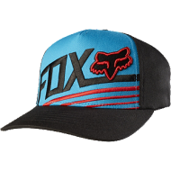 FOX YOUTH BECOME FLEXFIT HAT 2016