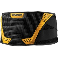 OUTLET FAJA THOR CLINCH BELT 2020 COLOR NEGRO / AMARILLO