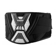 OFFER THOR FORCE BELT KIDNEY BELTS 2020 BLACK / GREY / WHITE