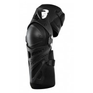 THOR YOUTH FORCE XP KNEEGUARD 2021 BLACK