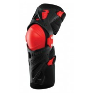 THOR YOUTH FORCE XP KNEEGUARD 2021 RED