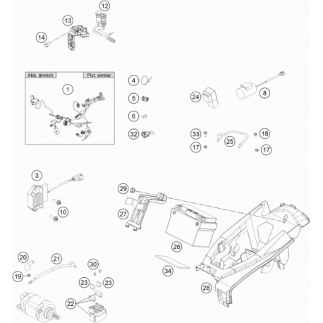 Suzuki Alto Cars also Lt80 Wiring Diagram also Vw Engine Wiring Harness Kits together with  on suzuki mehran car wiring diagram