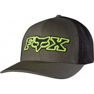 GORRA FOX NO BOUNDS FLEXFIT MILITARY 2016