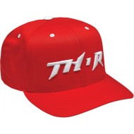 GORRO THOR TRIPLE RED