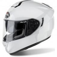 OFFER FULL FACE HELMET AIROH ST 701 COLOR WHITE GLOSS