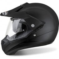 OUTLET CASCO AIROH MIXTO S5 COLOR NEGRO MATE