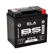 Batería BS Battery SLA BTZ7S (FA)