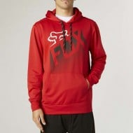 JERSEY FOX HYDRATION PULLOVER HOODY