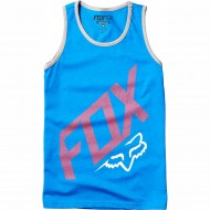 OFFER SHIRT YOUTH CLOSED CIRCUIT TANK [TRU BLU]