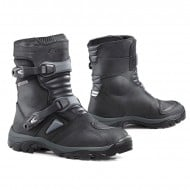 OFFER BOOTS FORMA ADVENTURE LOW COLOR BLACK