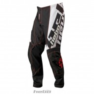 OUTLET PANTALON HEBO PHENIX BLANCO