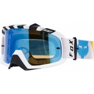 GAFAS FOX AIR SPACE GRAV AZUL