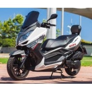 SCOOTER GOES 125GT EFI COLOR WHITE