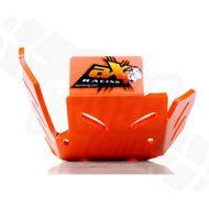 CUBRECARTER AXP EXTREME KTM EXC 250/300 (2011-2016) NARANJA