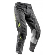 OUTLET PANTALON MUJER THOR PULSE DASHE OFFROAD GRIS/LIMA