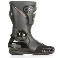 OFFER RAINERS BLACK SPX ELEVEN BOOTS SIZE 43