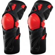 THOR FORCE XP KNEE GUARD 2020 RED