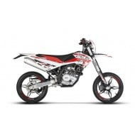 BETA ENDURO RR 125CC LC ENDURO-SUPERMOTARD 2017