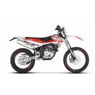 BETA ENDURO RR 125CC LC ENDURO-SUPERMOTARD 2018