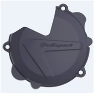 CLUTCH COVER PROTECTOR BLACK FOR HUSQVARNA FC 450 2016 - 2017