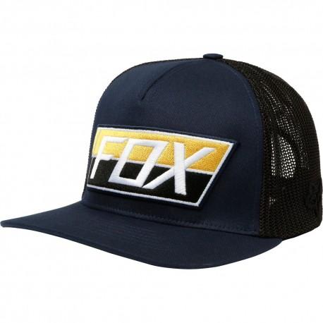 OFFER FOX HELLBENT 110 SNAPBACK HAT MIDNIGHT 21425-329-OS -  MotocrossCenter.com 3f266778dae