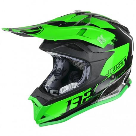 Image result for just 1 helmet green