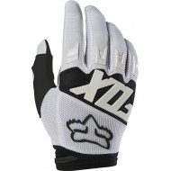FOX DIRTPAW GLOVE 2020 WHITE COLOUR