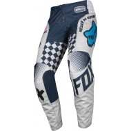 OFFER FOX YOUTH 180 CZAR PANT 2019 COLOR LIGHT GREY
